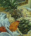 Artichoke and pinnapple 1995